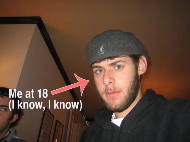 me-at-18